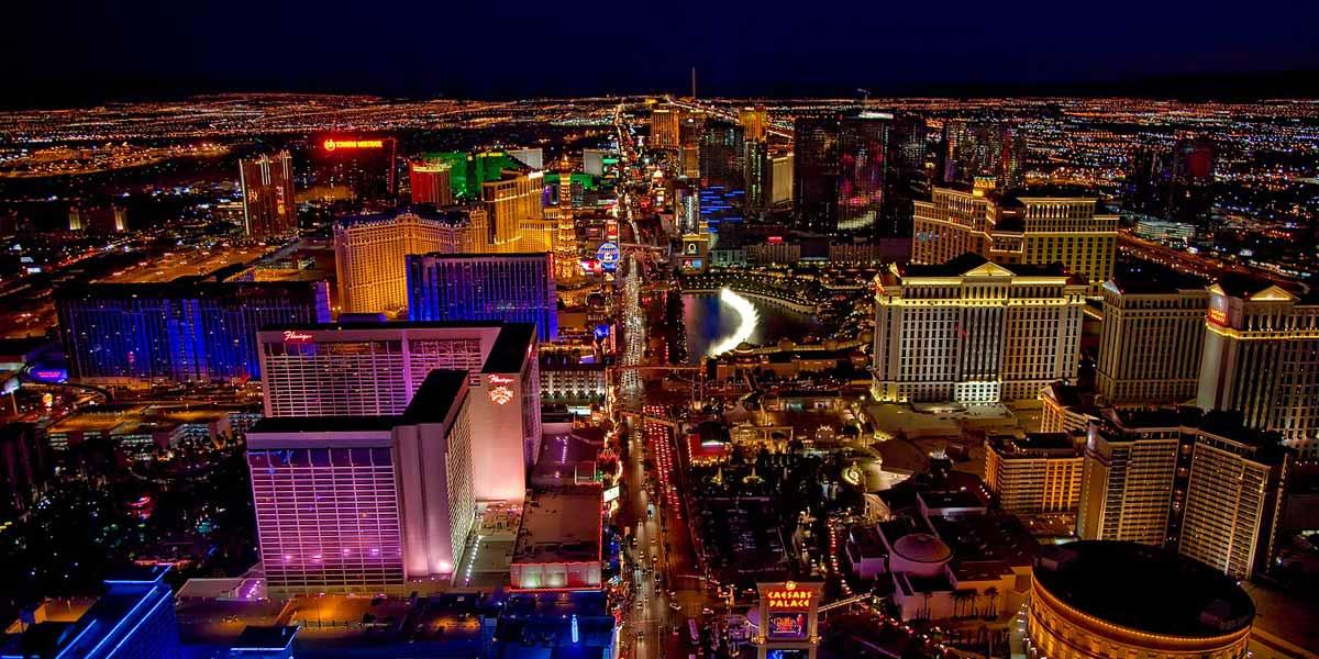Participate in our Las Vegas launch event