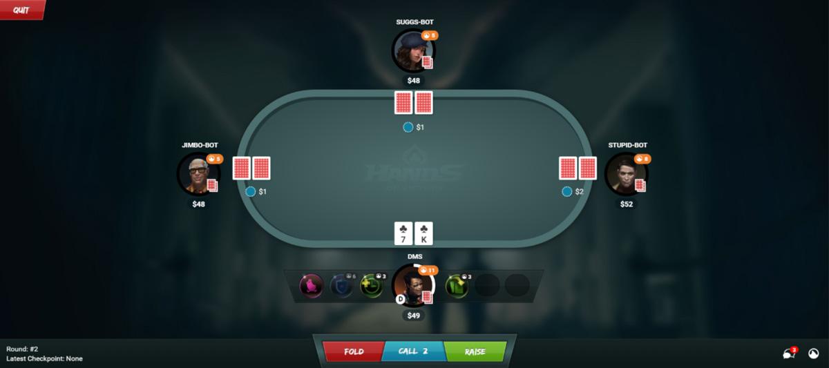 table-call-fold